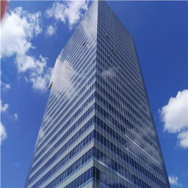 Globalworth Tower (Bucharest One) - birouri premium in noul CBD