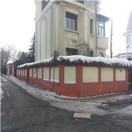Casa/vila de vanzare din perioada interbelica  - birouri/locuinta