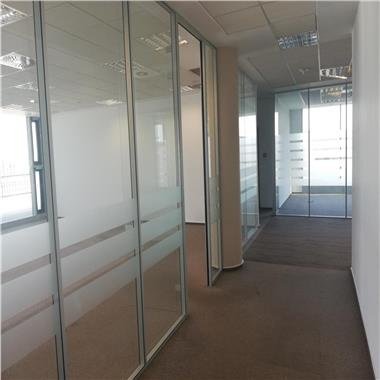 Inchiriere birouri in Floreasca Business Park  - 610 mp
