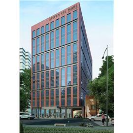 Spatii de birouri - Stefan cel Mare Building