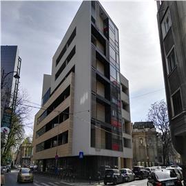Batistei Office Building - preturi de la 12 E/mp