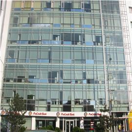 Inchirieri birouri/comercial in Cascade Offices - 400 mp