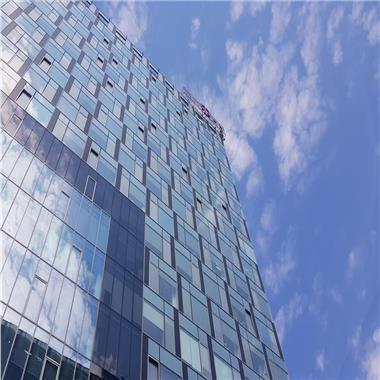 City Gate Towers - birouri premium - 1200 mp