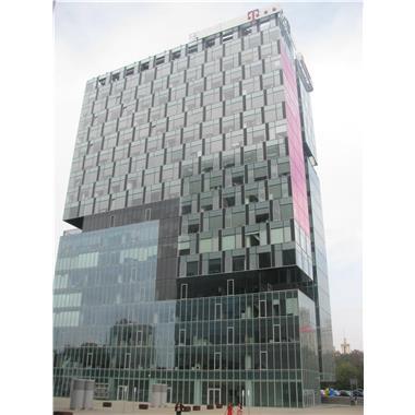 City Gate Towers - birouri premium -