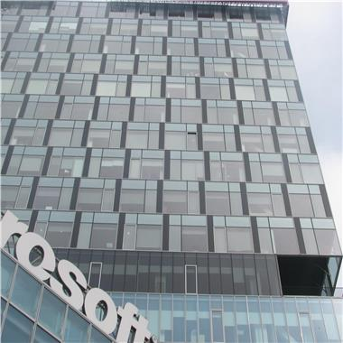City Gate Towers - birouri premium de la 600 mp