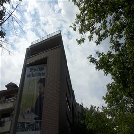 Inchiriere spatii de birouri - Herastrau de la 190 mp