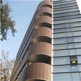 Inchiriere birouri zona Decebal 250 mp