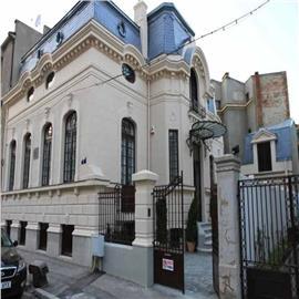 Vila clasica, renovata, de vanzare