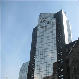 Inchirieri spatii birouri in Phoenix Tower - 600 mp