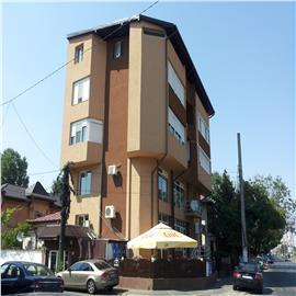 Inchiriere apartament pretabil birou / rezidenta