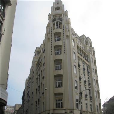 Union International Business Center - de la 62 mp
