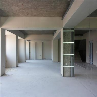 Inchirieri spatii de birouri in cladire noua