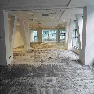 Spatii pentru birouri/productie/depozitare in Iride Business Park
