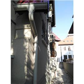 Inchirieri birouri in vila 1600-3500 Euro pe etaje sau integral