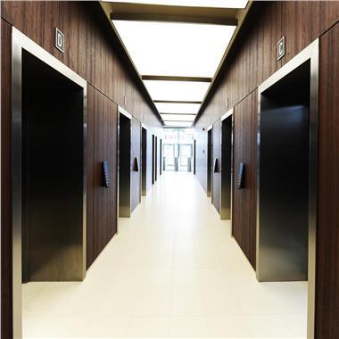 Green Gate - Inchirieri birouri clasa A - incepand de la 300 mp