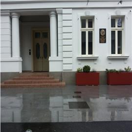 Inchiriere spatiu pretabil ambasada/clinica/ birouri
