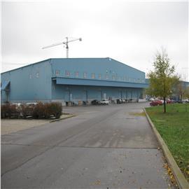 Spatii de birouri in zona industriala