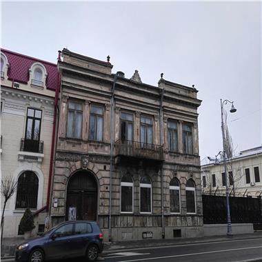 Vila clasica de inchiriat pentru restaurant sau birouri