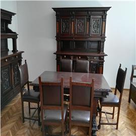 Vila de inchiriat pentru birouri