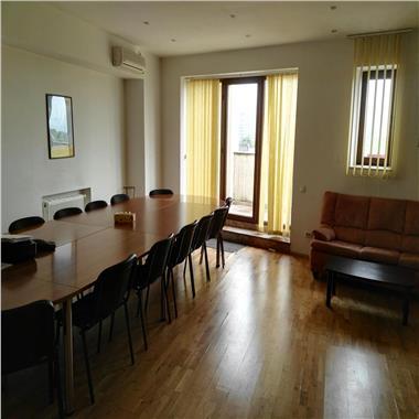 Duplex de vanzare (birouri sau rezidenta) Piata Floreasca