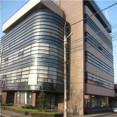 Inchiriere birouri - Titeica Office Building - suprafete 67 - 270 mp