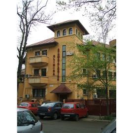 Inchiriere vila pentru clinica/birouri/gradinita Cotroceni